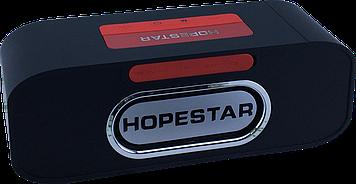 Портативна акустика H29 HopeStar (Чорний)
