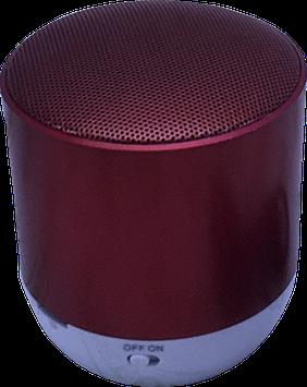 Портативная акустика H9 (Красный)