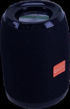 Портативная акустика OKCY CY-F3 (Черный)