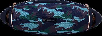 Портативна колонка Hopestar H20+ (Камуфляж)