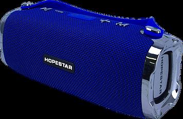 Портативная акустика Hopestar H24 (Синий)