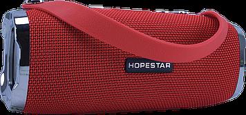 Портативна колонка Hopestar H24 (Червоний)