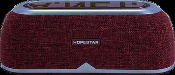 Портативная акустика A4 HopeStar (Красный)
