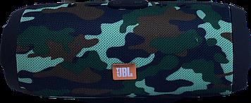 Портативная акустика JBL Charger 3 Mini (Камуфляж)