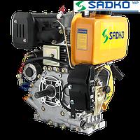 Дизельный двигатель SADKO DE-440E