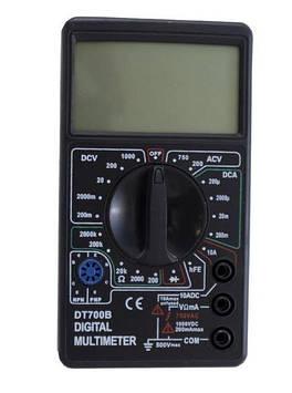 Тестер DT700B