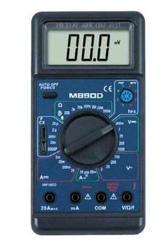 Тестер M890D