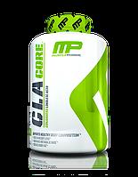 Muscle Pharm® Жиросжигатель MPh Core CLA, 180 caps.Способствует сжиганию жиров, сохраняя при этом мышцы