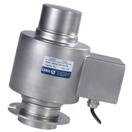 Цифровий тензодатчик ваги Zemic DBM14G-C3-30T-20B, фото 2
