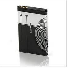 Аккумуляторная батарея  BL-5C UKC 1020 mAh блистер (500) FFC