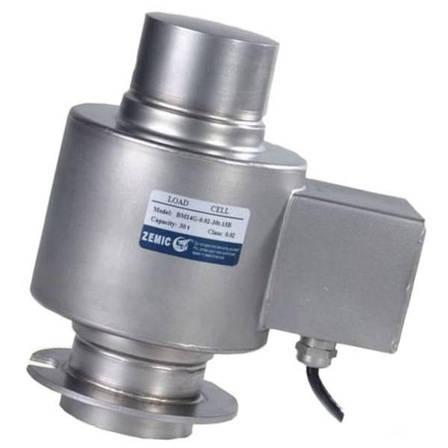 Тензодатчик ваги Zemic BM14G-C3-50T-20B, фото 2