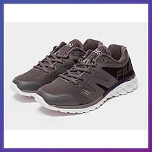 Кросівки для підлітків Fila Tempera 4 Junior Original сірий колір. Філа Оригінал 37.8-38.5 розмір