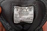 Кроссовки для подростков Fila Tempera 4 Junior Original серый цвет. Фила Оригинал 37.5 размер, фото 9