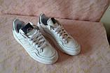 Мужские кроссовки Adidas Supercourt Originals FV7880 белые для прогулок . Адидас Оригинал 43-44 размер, фото 6