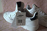 Мужские кроссовки Adidas Supercourt Originals FV7880 белые для прогулок . Адидас Оригинал 43-44 размер, фото 9