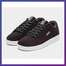 Чоловічі кросівки Fila Camalfi Original чорні повсякденні для прогулянок. Мокасини, кеді Філа Оригінал 42-43 р