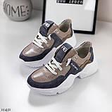 Кросівки A_BENS, фото 4