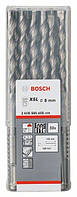 Сверло Bosch SDS plus-7 8x100x165 30шт. 2608586459