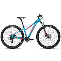 Подростковый велосипед Orbea 27 MX ENT DIRT 21 (L01314NW)