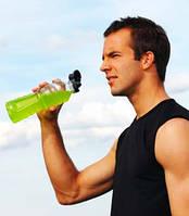 Спортивні та енергетично напої