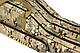 Чехол трехсекционный  для удилищ и спиннингов Libao/Feima 135 камуфляж, фото 5
