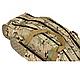 Чехол трехсекционный  для удилищ и спиннингов Libao/Feima 135 камуфляж, фото 6