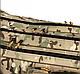 Чехол трехсекционный  для удилищ и спиннингов Libao/Feima 135 камуфляж, фото 7