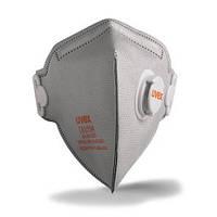 Респиратор uvex silv-Air c 3220 FFP2 с клапаном