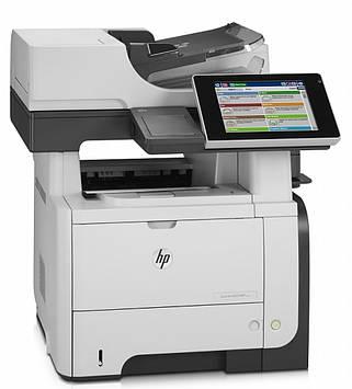 HP 525 f