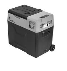 Автохолодильник с заморозкой 50 литров Weekender CX50 586*378*545MM
