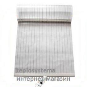 Инфракрасный мобильный теплый пол 1,8 х 0,6 Трио Украина
