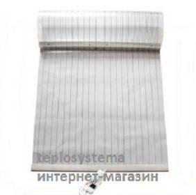 Инфракрасный мобильный теплый пол 1,8 х 0,6 Трио Украина, фото 2