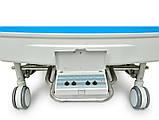 5 Функциональная Электрическая Кровать для Клиники и Отделений Интенсивной Терапии LIBRA 5 ACP, фото 5
