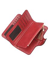 Гаманець жіночий Baellerry N2341 (5452) red