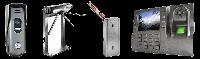 Установка системы контроля доступа в помещение