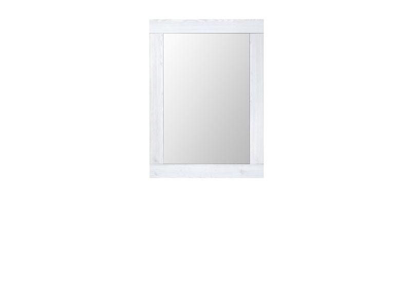 Зеркало M143-LUS/9/7 Antwerpen BRW лиственница светлая