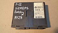 Блок Управления Nissan Primera P12 , 28596 AV309 , 28596-AV309, 28596AV309, 5WK48127