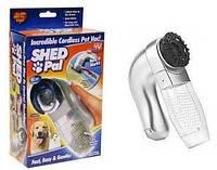 SHED PAL - Машинка для вычесывания и стрижки животных (собак, кошек), фото 1