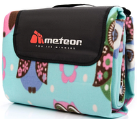 Коврик для пикника Meteor Basic Owls 170х200 см (77120)