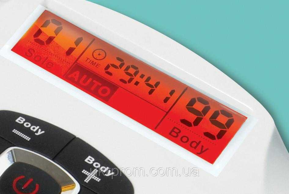 Электронный нейростимулятор Circulation Pro CB-200-EU HoMedics