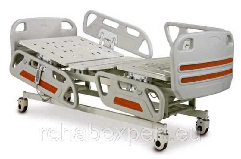 5 Функциональная Электрическая Кровать для Клиник LiwPro LIBRA 3 Hospital Electrical Bed