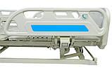 5 Функциональная Электрическая Кровать для Клиник LiwPro LIBRA 3 Hospital Electrical Bed, фото 2