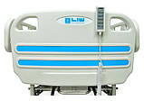 5 Функциональная Электрическая Кровать для Клиник LiwPro LIBRA 3 Hospital Electrical Bed, фото 3