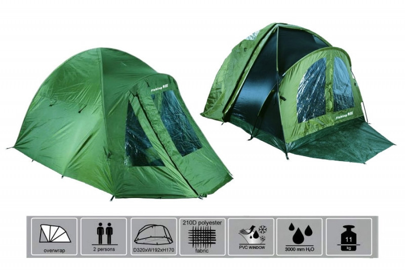 Палатка для рыбалки Tents