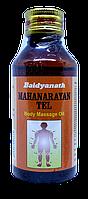 Маханараяна 100 ml — масло для відновлення суглобів і тканин - артрит, ревматоїдний артрит, суглобова біль