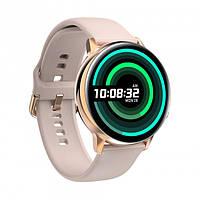 Смарт-часы Smart Watch SG2 с Шагомером и Измирением пульса ЭКГ, оксиметром и спорт функциями