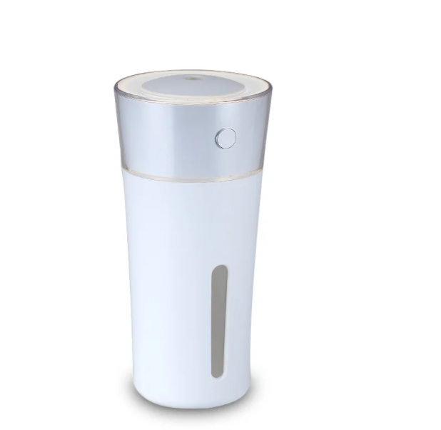 Зволожувач повітря Mini humidifier SH-010 White