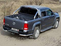 Фаркоп Volkswagen AMAROK (Фольксваген Амарок)
