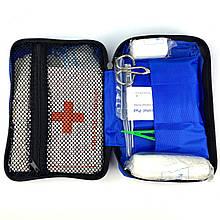 Аптечка спортивная First Aid Kit для спортивных клубов. Сумка аптечка футбольная