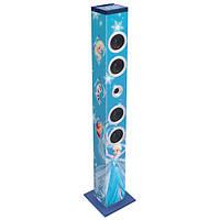 Оригинал. Музыкальный инструмент Колонки Bluetooth Frozen Lexibook BT900FZ